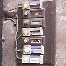 Doorbells by EtiKat
