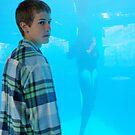 """Candid / Who's Taller? You or Shamu?"" San Diego Oceans Foundation; Dinner & Show with Shamu, San Diego, CA USA by leih2008"
