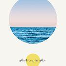 Salt and Sea by Pascal Deckarm