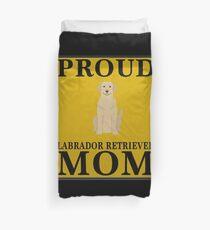 Funda nórdica  Proud Labrador Retriever Mom - Gift For Owner Of A Labrador Retriever