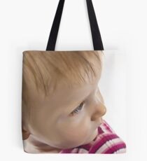 """""""The Look"""" Tote Bag"""
