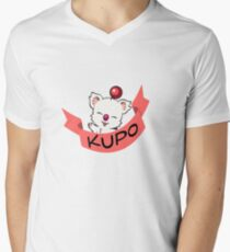 Moogle Final Fantasy T-Shirt
