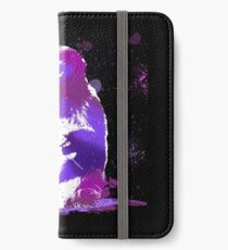 The Snow Monkey iPhone Wallet/Case/Skin