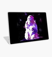 The Snow Monkey Laptop Skin