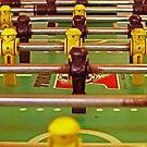 Game On by aaronarroy