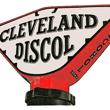 Cleveland Discol. Forgotten Fuels!  by taspaul