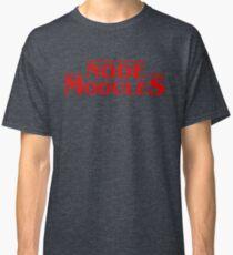 Node Modules - Stranger Things Classic T-Shirt