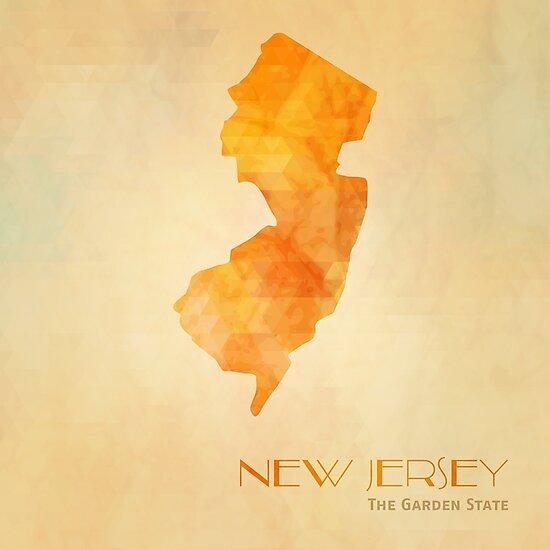 New Jersey by Sol Noir Studios
