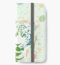 Am I that Tigers Lunch? iPhone Wallet/Case/Skin