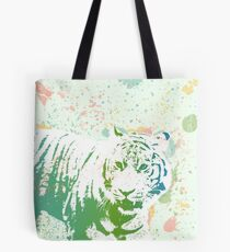 Am I that Tigers Lunch? Tote Bag