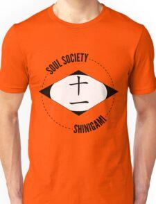 Member of 11th squad - Bleach Unisex T-Shirt