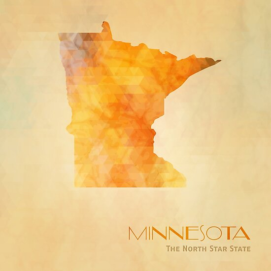 Minnesota by Sol Noir Studios