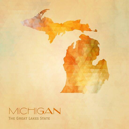 Michigan by Sol Noir Studios