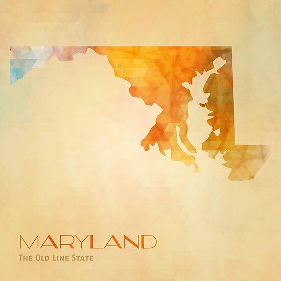 Maryland by Sol Noir Studios