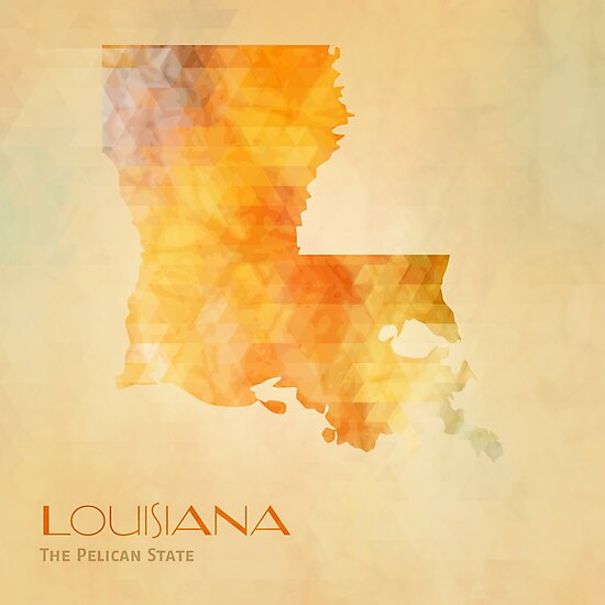 Louisiana by Sol Noir Studios