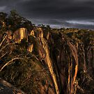 The Gorge by Peter Hammer