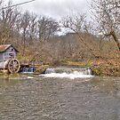 Hyde's Mill 3 by ECH52
