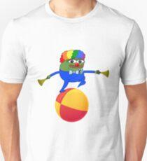 Honkler Ball Slim Fit T-Shirt