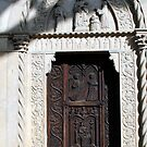 Grazzano -The little Gothic Church by sstarlightss