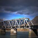 The Bridge by sue shaw
