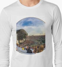 Stadium Long Sleeve T-Shirt