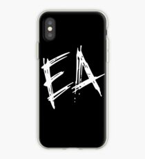 """""""Also"""" iPhone Case"""
