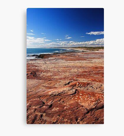 Kalbarri  - Western Australia  Canvas Print