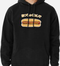 Its what's for lunch. Pullover Hoodie