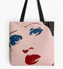 Darren is Hedwig! Tote Bag