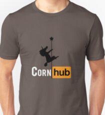 Corn Hub Unisex T-Shirt