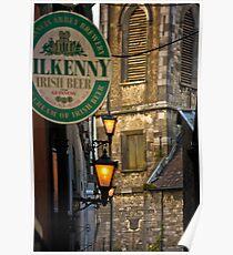 Kilkenny Poster
