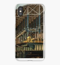 Coney Island Station iPhone Case/Skin