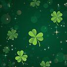 St. Patrick's Day von BokeeLee