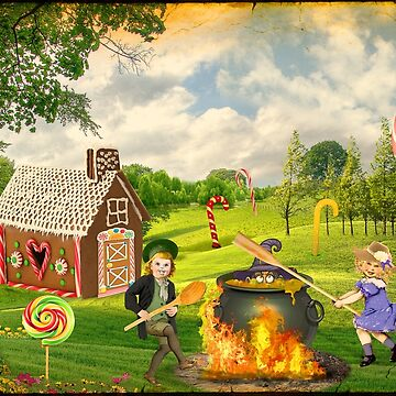 Hansel & Gretel by PrivateVices