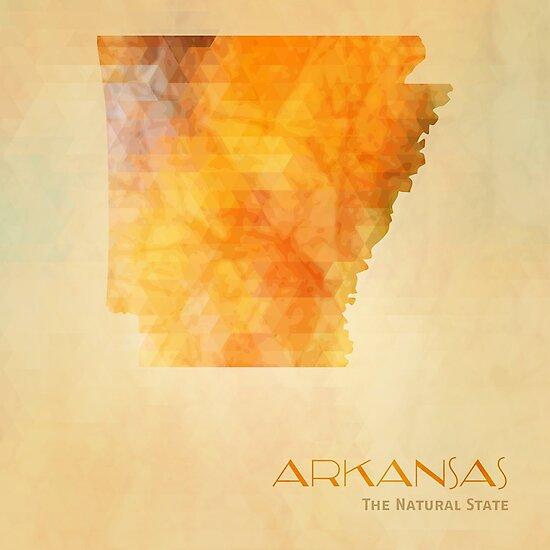 Arkansas by Sol Noir Studios