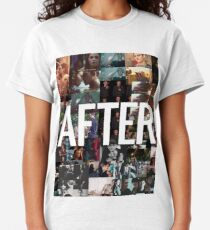 AFTER MOVIE - ANNA TODD - HESSA Classic T-Shirt