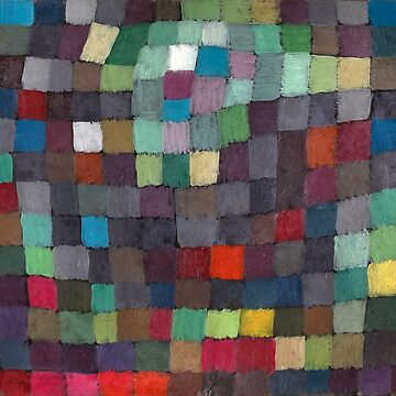 May Picture, Paul Klee by fourretout