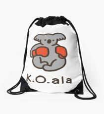 K.O.ala Drawstring Bag