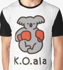 K.O.ala Graphic T-Shirt
