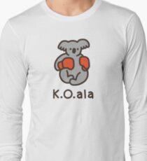 K.O.ala Long Sleeve T-Shirt