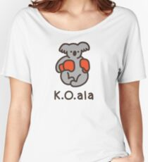 K.O.ala Relaxed Fit T-Shirt