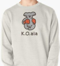 K.O.ala Pullover Sweatshirt