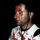 B-Grade Horror - I Love Zombies by Adam Jones
