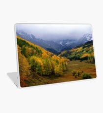 Little Meadow of the Sublime Laptop Skin