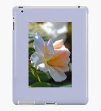 Pride and Prejudice  Rose iPad Case/Skin