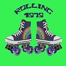 Rolling 1979 by Slinky-Reebs