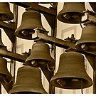 Bells by JHRphotoART