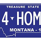 Montana Home - Missoula by Sun Dog Montana