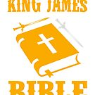 King James Bible by ShenitaEtwaroo