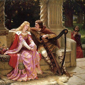 Leighton - Tristan & Isolde von justonedesign
